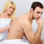 Ben jij als man onzeker in bed? 5 Tips