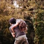 Buitenseks: Seks in het bos 2.0